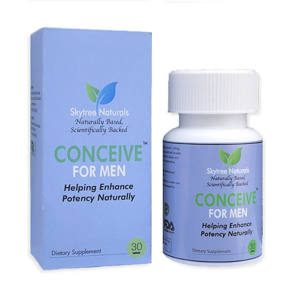 Conceive for Men