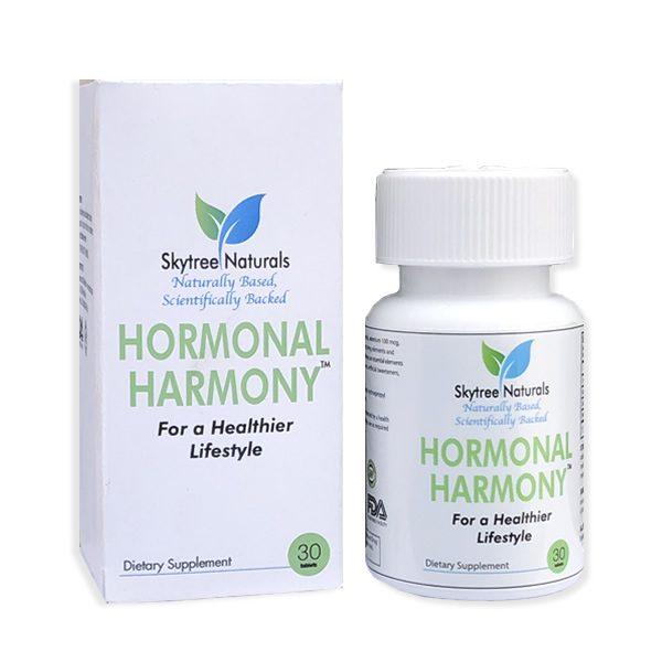 Hormonal Harmony