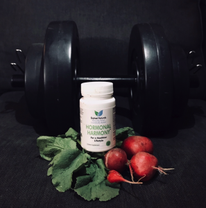 Skytree Naturals fitness assist with Hormonal Harmony